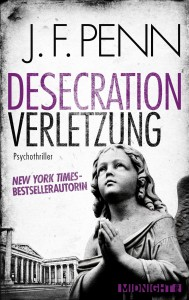 desecration german
