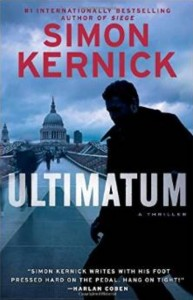 Ultimatum Kernick